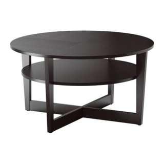 Vejmon meja tamu khusus cicilan