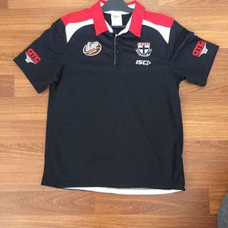 St Kilda Football Club Polo