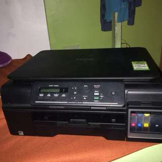 DCP-T300 Brother 3 in 1 (Printer, Scanner, Photocopy)