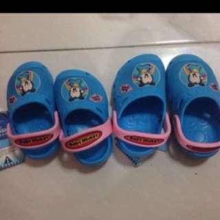 Brand new slipper