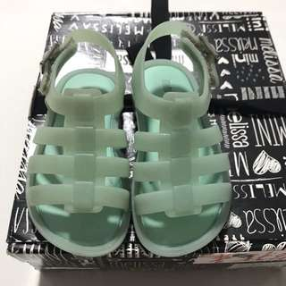 Mini Melissa Sandals