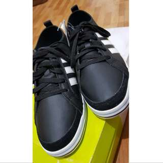 Adidas VL Neo Slimsoll Size 9