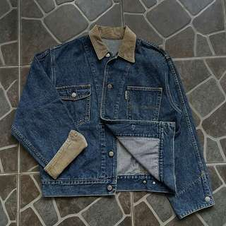 Polo RalphLauren Country (Trucker Denim Jacket)