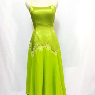 Preloved dress malang_OS015LG