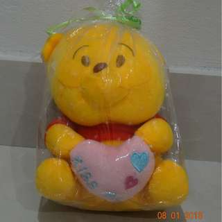 Winnie the Pooh, Mickey Mouse, Donkey's Baby
