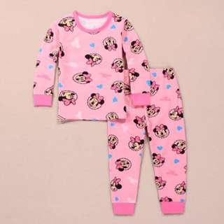 Kid pyjamas Minnie Mouse Pyjamas