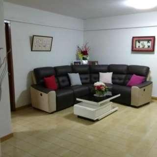Paya Lebar room near Aljunied MRT cheap!