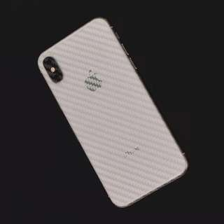 IPhone X / 7 / 8 Back Skin x3
