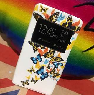 Large Butterfly UNIVERSAL case