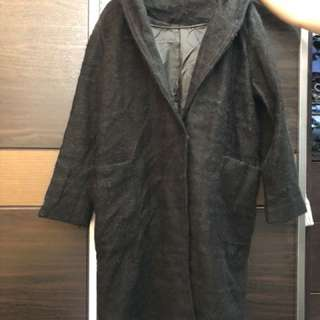 Female Jacket (free size &Hand made)