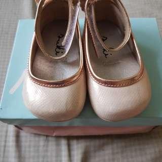 Suki Kids  Butterfly Shoes