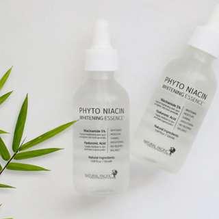 Popular Korean Whitening Essence Phyto Niacin