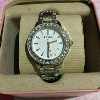 Fossil Watch (used thrice)