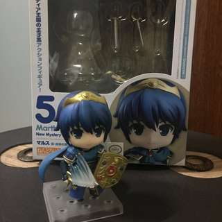Good Smile Nendoroid Marth: New Mystery of the Emblem Edition