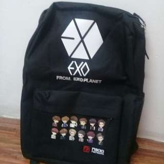 EXO Backpack