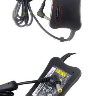 Lenovo power adapter