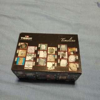 Tissot Watch Box 4 Sale.