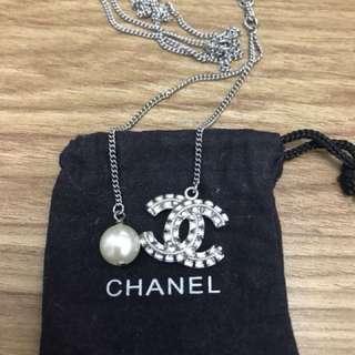 Chanel 珍珠頸鏈 快閃價
