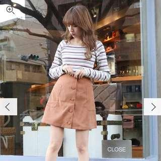 Dazzlin Japan 上衣 Sweater