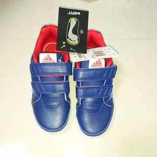 Brand New Adidas AdiFit Kid Boy Child Shoes