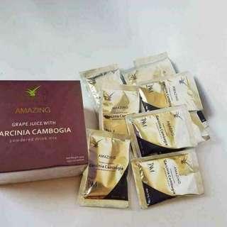 Garcinia Cambogia Slimming Drink