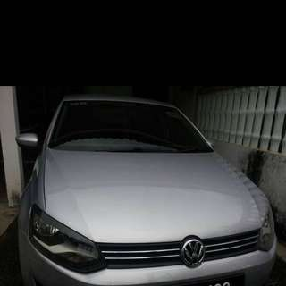 VW POLO 1.2 AUTO for sale