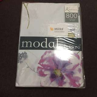 Brand new King Fitted Sheet Set