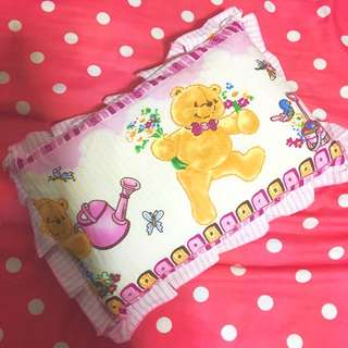 BN baby small pillow