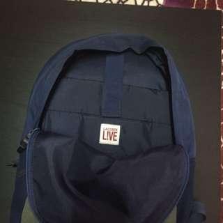 lacoste live bag