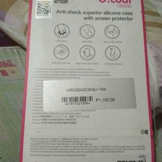 Ozaki O! Coat Macaron Iphone 6/s case