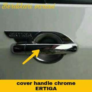 Cover handle ERTIGA