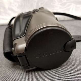 Canon 菲林自動機 old film camera