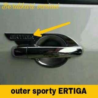 Outer / mangkok ERTIGA