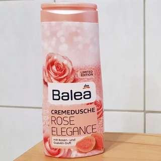 Balea Shower Cream - Rose Elegance, by dm🇩🇪