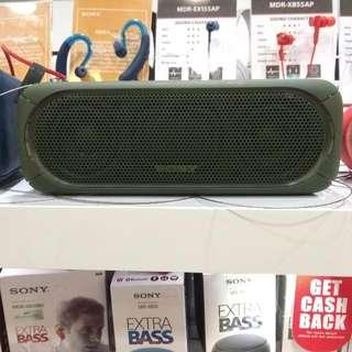 Sony Speaker Wireless SRS -  XB30 Dp 0% Cuma Bayar Adm 199.000