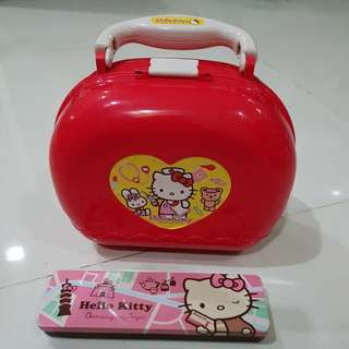 Hello Kitty Stuffs