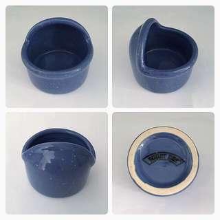 Pets Food Ceramic Bowl
