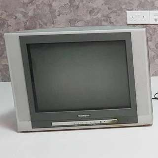 Thomson TV set