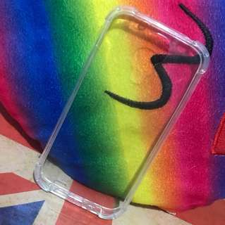 S4 Jelly Case