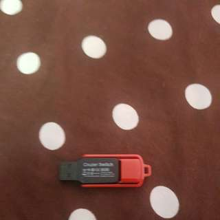 Sandisk thumdrive 8gb