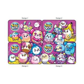 WTB: NEED THIS SET OF PIKMI POPS EZLINK CARDS