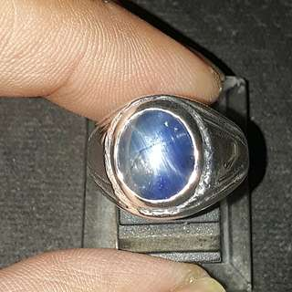 Blue Star Sapphire ( High Quality)Self collection at hougang ave8 or Punggol Drive under my blk.