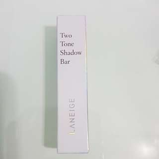 Brand New Laneige Two Tone Shadow Bar No 4