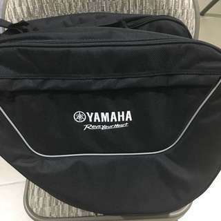 Yamaha NMAX Saddle Bag