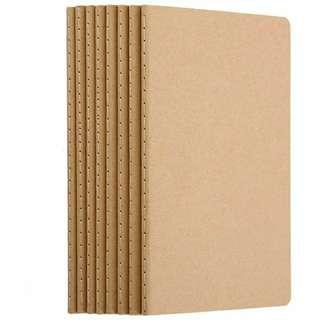 B1t1 Blank Notebook