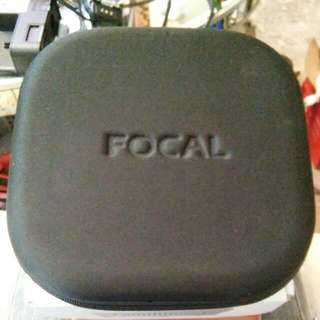 FOCAL Headphone Hardcase