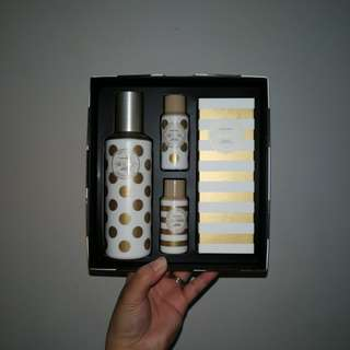 The Face Shop The Therapy First Serum Special Set