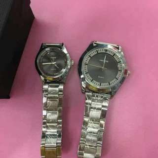 Couple watch LACOSTE Class A