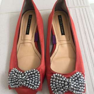 Flat/doll shoes