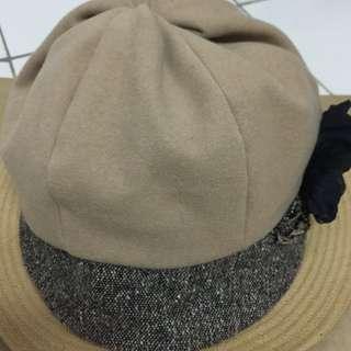 ELLE淑女帽